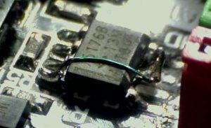 USB Dmx Adapter RS485 fix