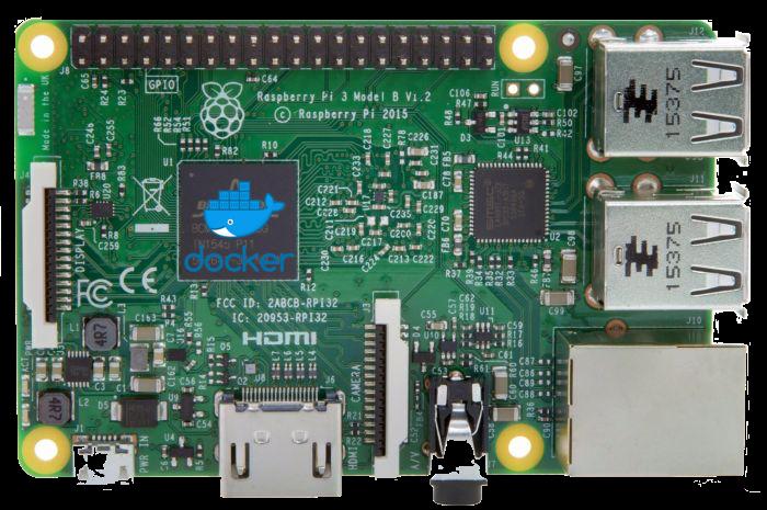 Install Docker on Raspberry Pi - Steven B